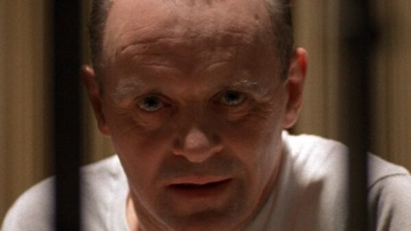 Overhyped Characters Barely in the Movie Hannibal Lecter The Silence of the Lambs