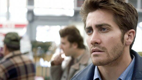 Jake Gyllenhaal in Zodiac 2007