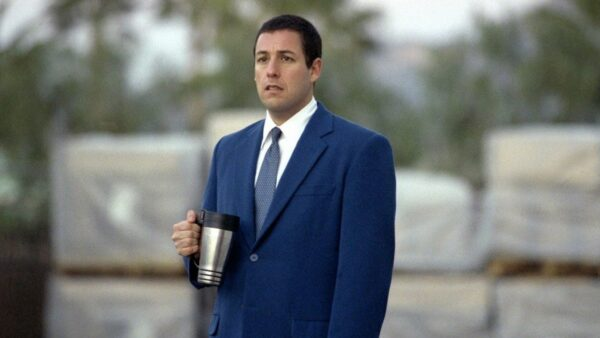 Adam Sandler Punch Drunk Love