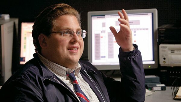 Jonah Hill's Great Dramatic Performance in Moneyball