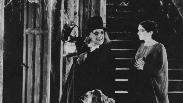 London After Midnight 1927