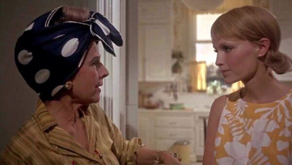 horror film that came true Rosemarys Baby 1968
