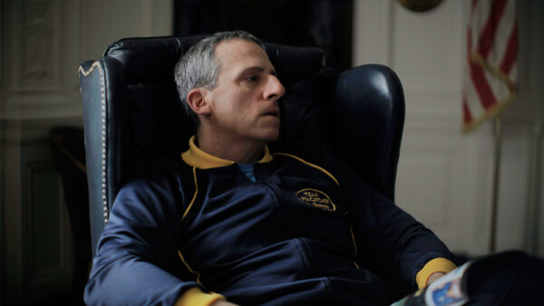 Steve Carell Foxcatcher 2014