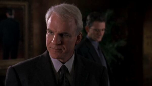Steve Martin The Spanish Prisoner