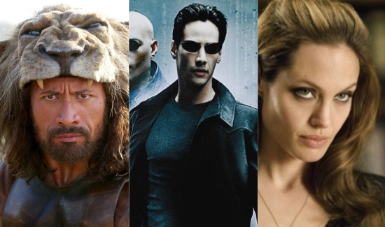 15 Movies You Didn't Know Were Based on Comic Books
