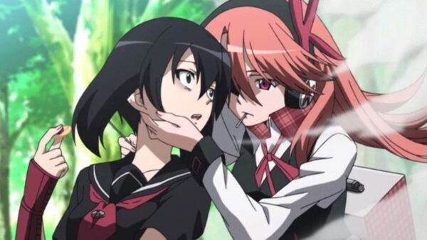 Akame ga Kill Best Anime of All Time