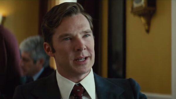 Benedict Cumberbatch Film Black Mass 2015