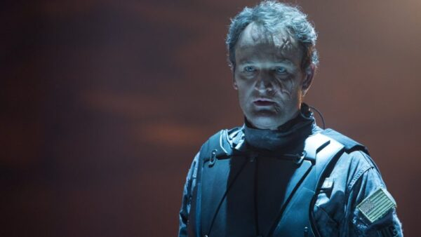 Connor is the Big Bad Terminator Genisys 2015