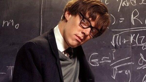 Benedict Cumberbatch Film Hawking 2004