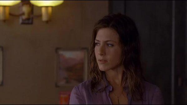 Lucinda's Betrayal Derailed 2005