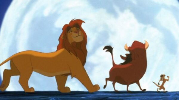 The Lion King 1994 Film Everyone Should See at Least Once