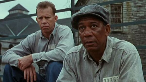 The ShawShank Redemption 1994 Movie