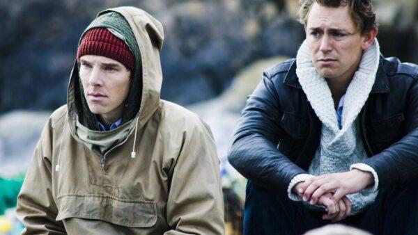 Benedict Cumberbatch Flick Third Star 2010