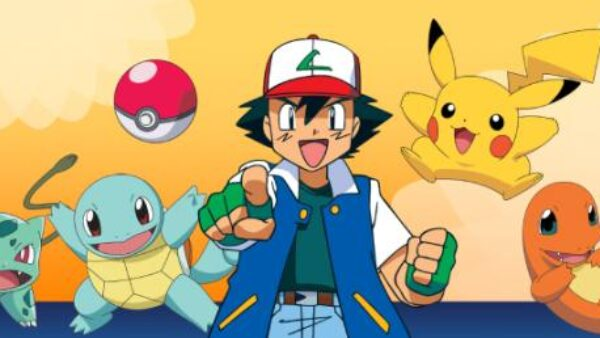 Pokemon Best Anime of All Time