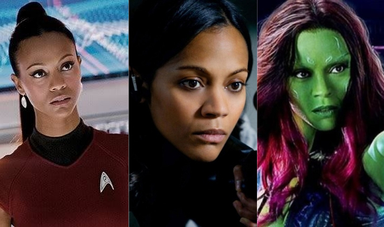 15 Best Zoe Saldana Movies of All Time
