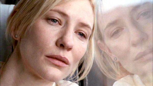 Cate Blanchett Film Babel 2006