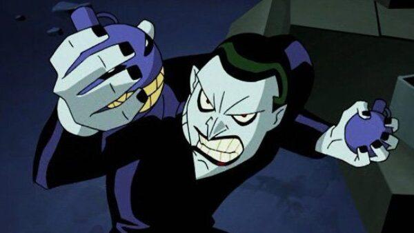 Batman Beyond Return of the Joker 2000