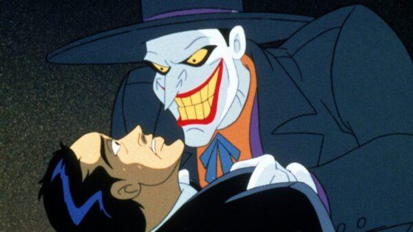 Best DC Animated Movie Batman Mask of the Phantasm 1993