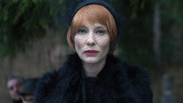 Manifesto 2015 Cate Blanchett Movie
