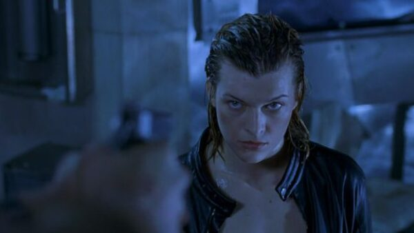 Best Pandemic Flick Resident Evil 2002