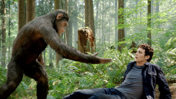 The Rise of the Planet of the Apes 2011