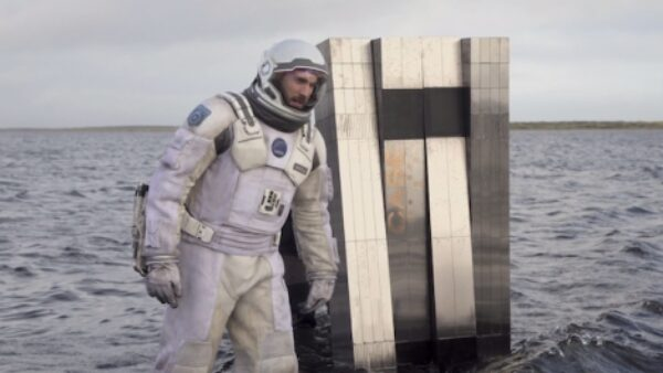 tars in Interstellar