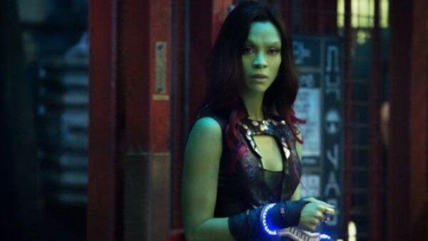 Avengers Infinity War 2018 1