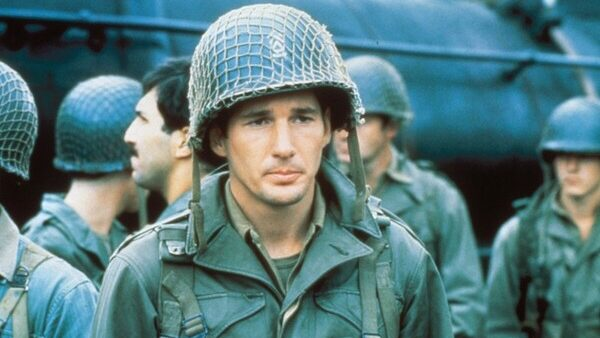 best movies with richard gere	Yanks 1979