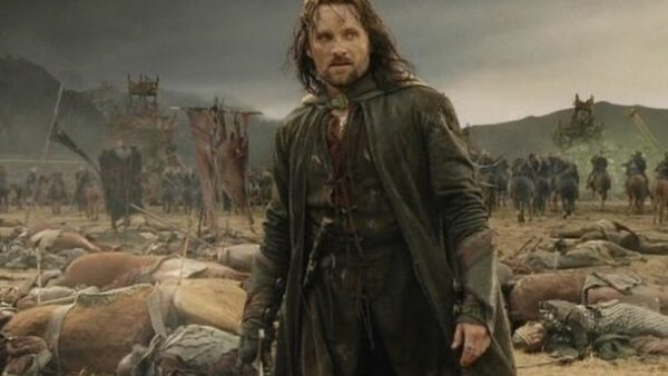 The Lord Of The Rings The Return Of The King 2003