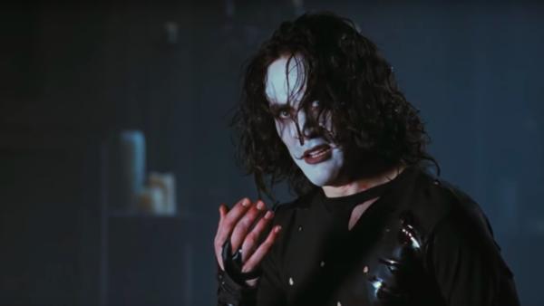 The Crow 1994 Movie