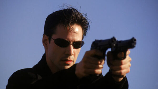 The Matrix 1999 Was Based on Comic Book