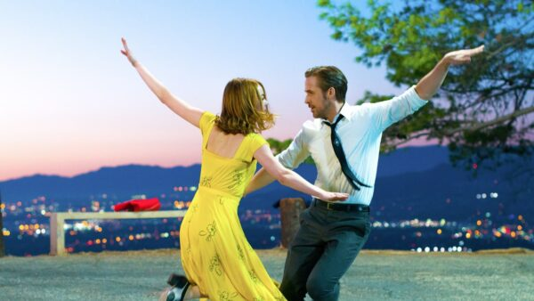 La La Land 2016 Controversial Movie Ending