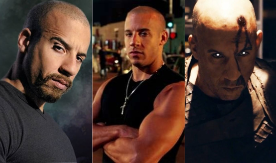15 Best Vin Diesel Movies of All Time