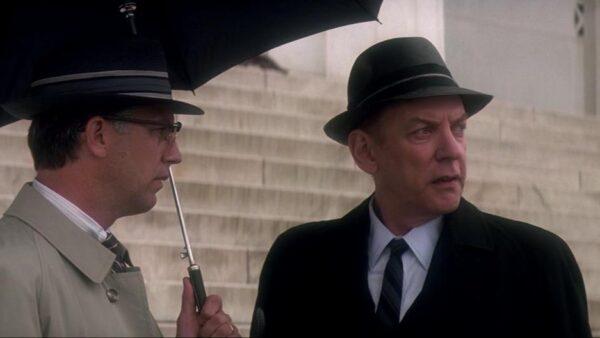 Best Political Film JFK 1991