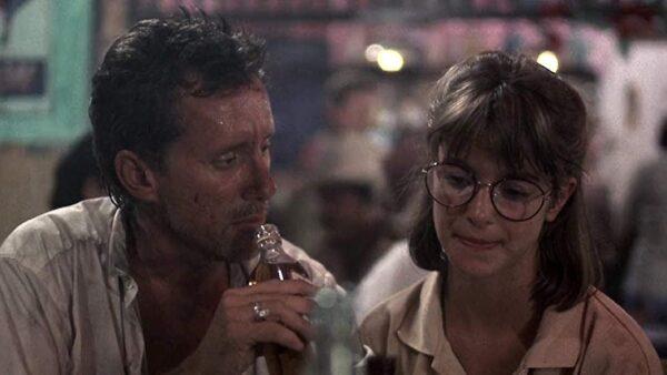 Best Political Movie Salvador (1986)