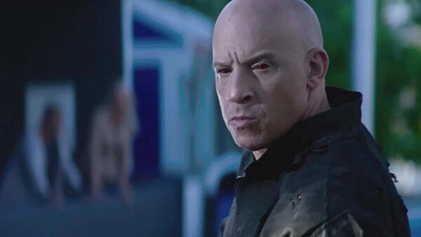 Best Vin Diesel Blockbuster Bloodshot 2020