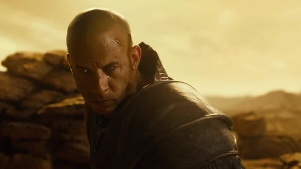 Best Vin Diesel Movie Riddick 2013