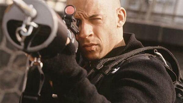 Best Vin Diesel Flick Strays 1997