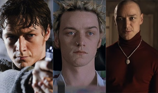 15 Best James McAvoy Movies of All Time