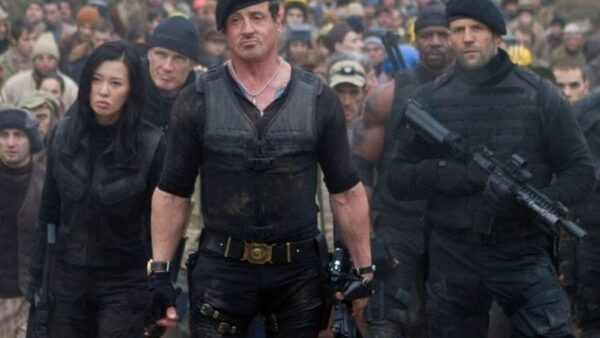 Expendables 2 2012