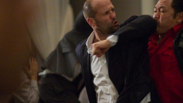 Safe 2012 Jason Statham