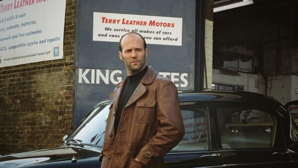 Jason Statham Film The Bank Job 2008