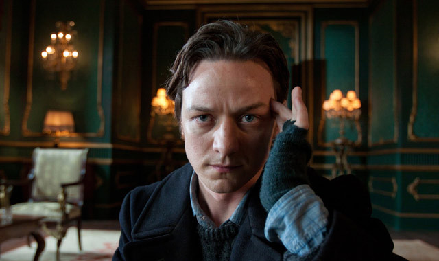 james mcavoy best action movies