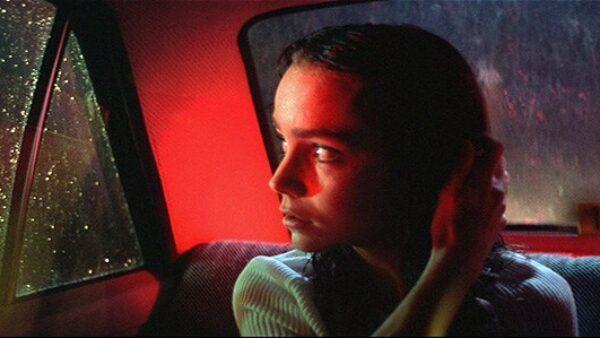 Suspiria (1977) opening scene