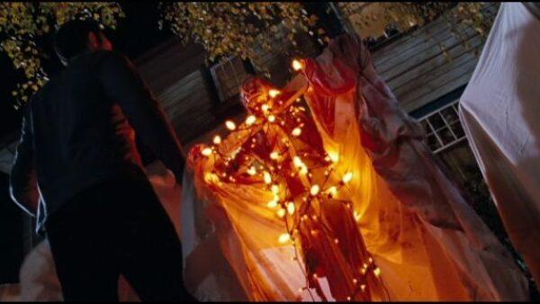 Trick r Treat (2007) opening scene
