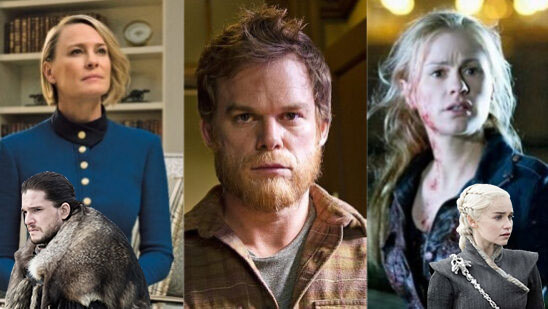 5 TV Shows That Totally Collapsed in Their Final Season