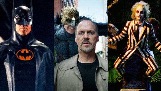 15 Best Michael Keaton Movies of All Time