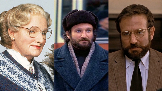 15 Best Robin Williams Movies of All Time