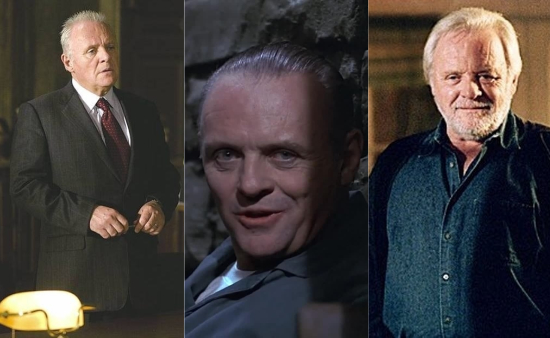 15 Best Anthony Hopkins Movies of All Time