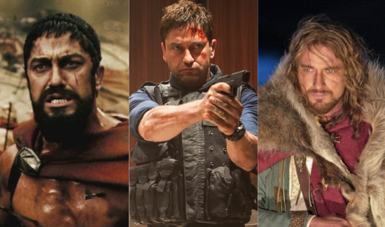 15 Best Gerard Butler Movies of All Time